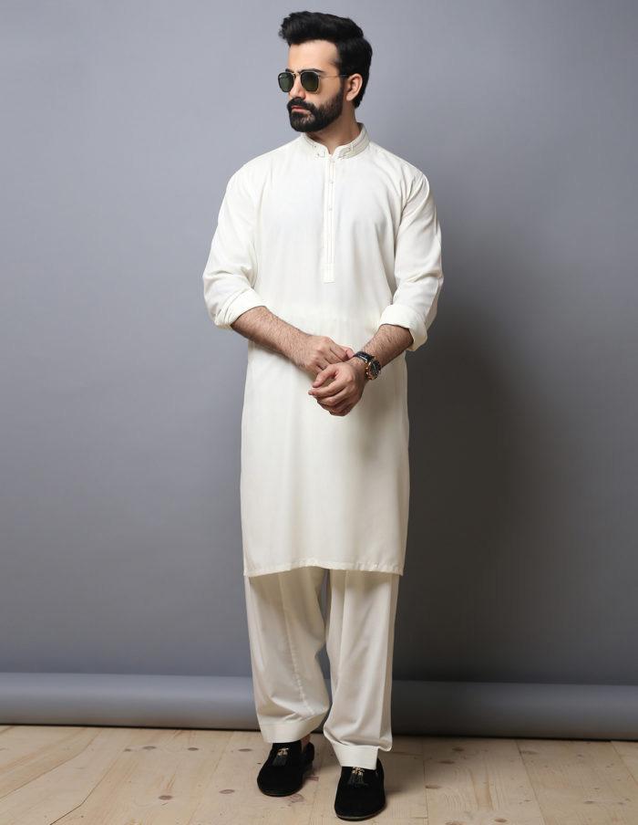 Pakistani kurta