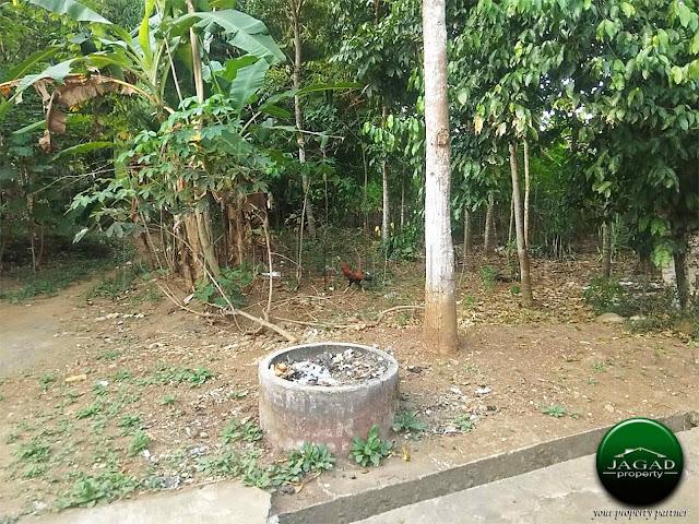 Tanah Dijual jalan Godean Km 17