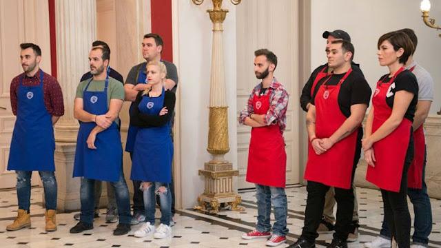 Μία viral φωτογραφία δείχνει ποιος δεν θα κερδίσει το Master Chef