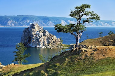 Visit Siberia This Summer! Buy Your Trans-Siberian Train Ticket Online