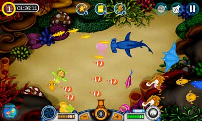 Fish Shooter - Fish Hunter