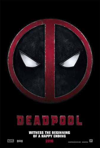 Deadpool (BRRip 1080p Dual  Latino / Ingles) (2016)