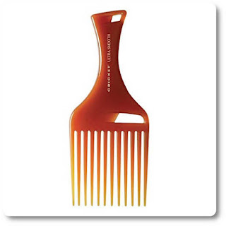 Cricket Ultra Smooth Hair Pick Comb