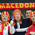 Macedonia moves up to 74th on FIFA rankings