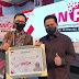PHM Terima Penghargaan Praktik Baik Penerapan Manajemen Anti Suap dari KPK