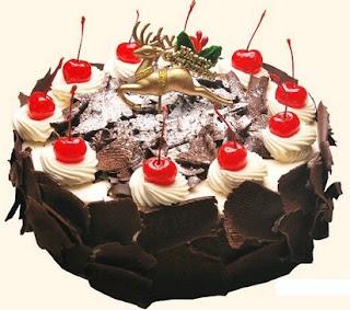 Cara Membuat Kue Ulang Tahun Coklat