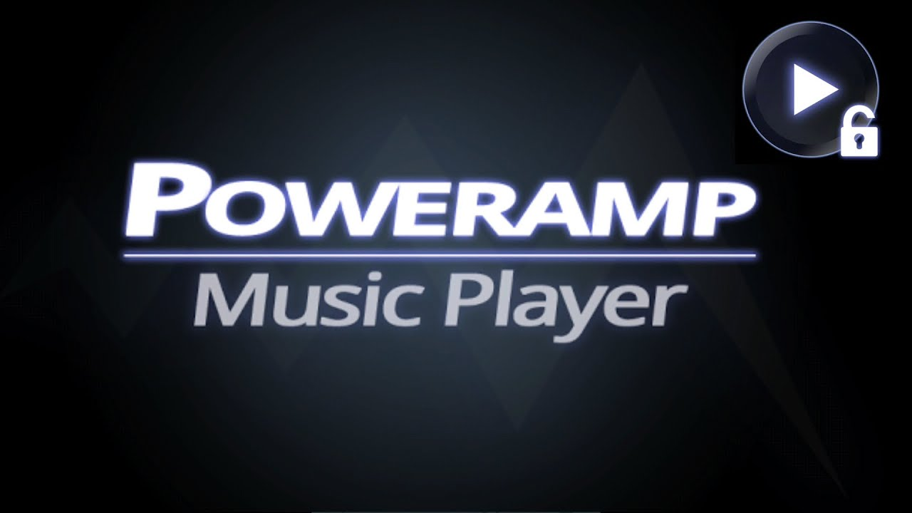 Download Poweramp Music Player 3-840 Apk Mod Full Patched