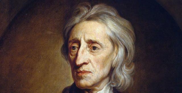 John Locke y Teoria del Derecho