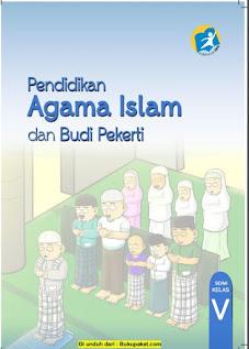 Buku PAI Kelas 5 Kurikulum 2013