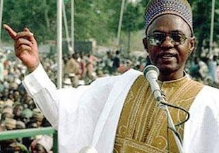 Shehu Shagari To Be Buried Today