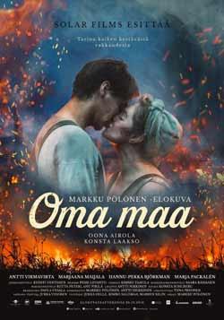 Oma maa (2018)
