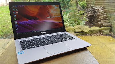 Download Asus Zenbook UX310UA Drivers & Software