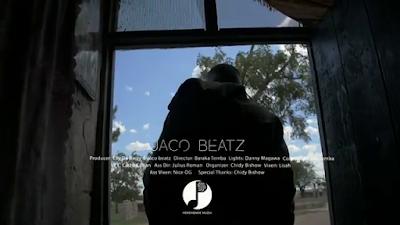 Jaco Beatz – Nitabaki na wewe