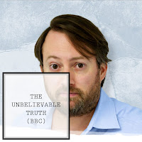 The Unbelievable Truth Radio Show  from the BBC