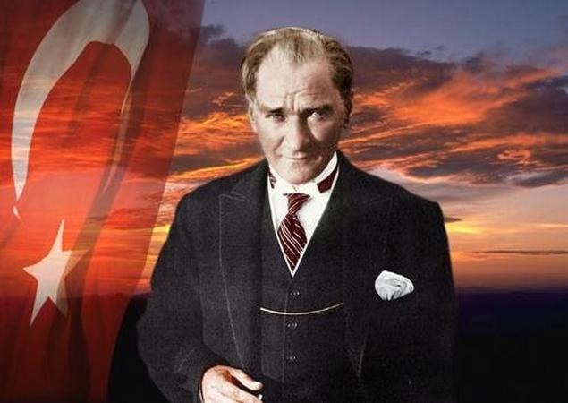DITOLAK BUMI! Tahukan Anda Nasib Kamal Ataturk yang Anti Arab Sebelum Kematianya?
