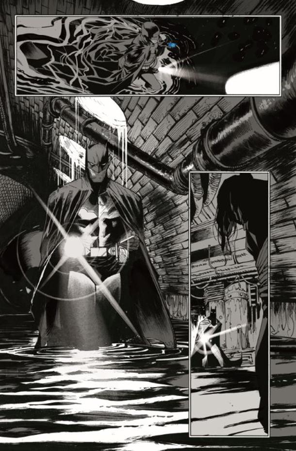 Detective Comics #1035 - 1