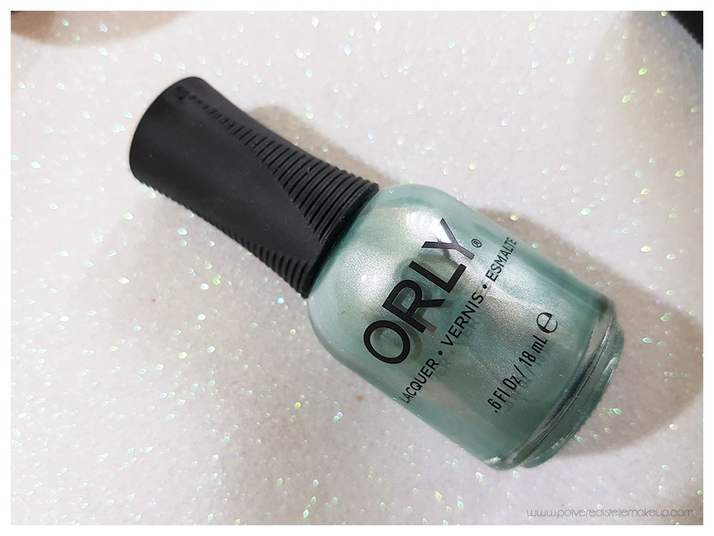 Smalti Orly Pastel City Electric Jungle