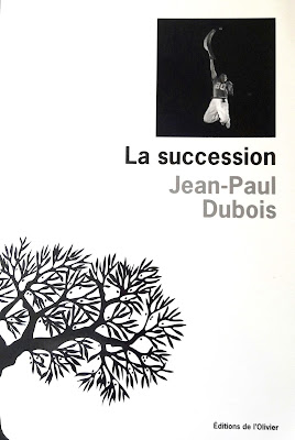 La succession - Jean Paul Dubois