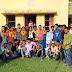 सहरसा:दर्जनों छात्रों ने ली एनएसयुआई छात्र संगठन की सदस्यता, कॉलेज-कॉलेज जाकर करेंगे संगठन विस्तार ...