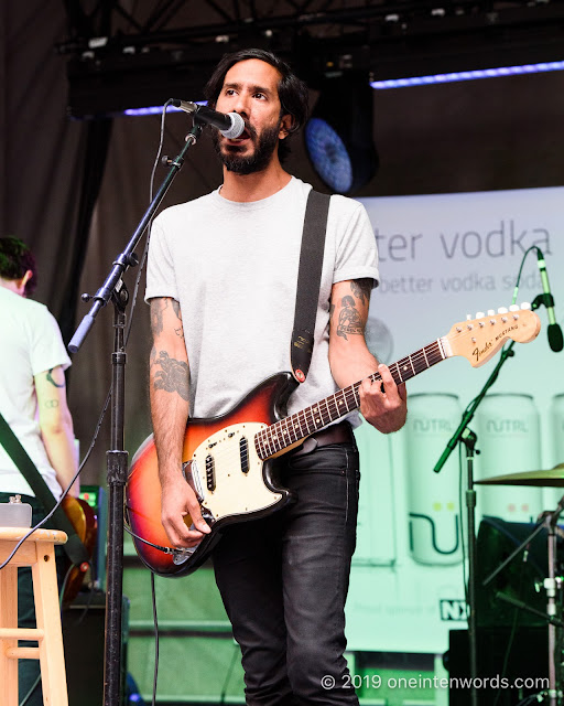 Greys at NXNE on Friday, June 14, 2019 Photo by John Ordean at One In Ten Words oneintenwords.com toronto indie alternative live music blog concert photography pictures photos nikon d750 camera yyz photographer summer music festival downtown yonge street queen street west north by northeast northby
