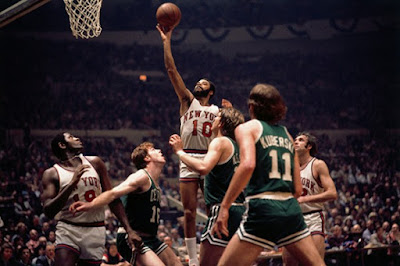 New York Knicks 1973
