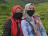 Mulai Senin 27 Juli 2020 Warga Jabar Wajib Pakai Masker, Ini Aturan dan Sanksinya