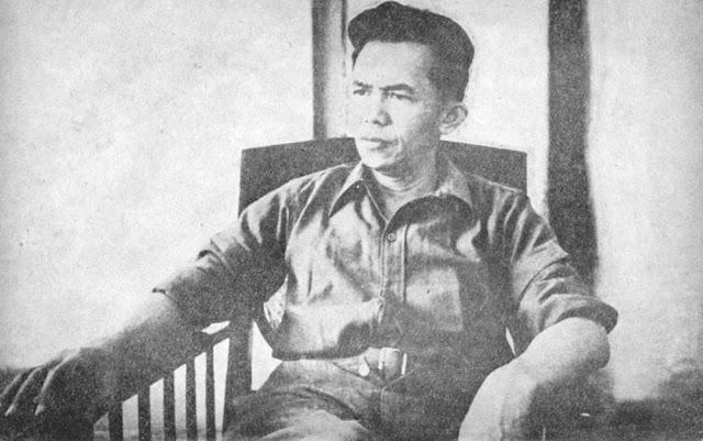 Tan Malaka