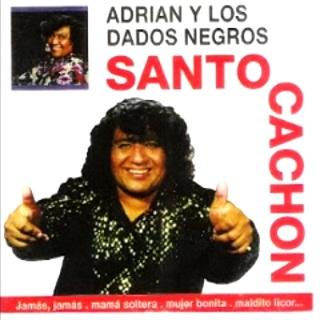 SANTO CACHÓN 1997