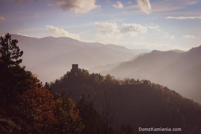 Biforco, Castellone, Dom z Kamienia blog