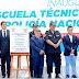 LUIS VALDEZ: CON NUEVA ESCUELA DE LA PNP TENDREMOS MÁS POLICÍAS Y SEGURIDAD EN LAS CALLES