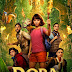 DORA AND THE LOST CITY OF GOLD movie review: A FAMILY FRIENDLY MOVIE BASED ON THE CARTOON SHOW 'DORA THE EXPLORER'