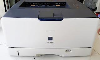 Canon LBP3500 | Máy in Laser A3 | Máy in Cũ nội địa Nhật | Mua máy in tốt giá rẻ 3