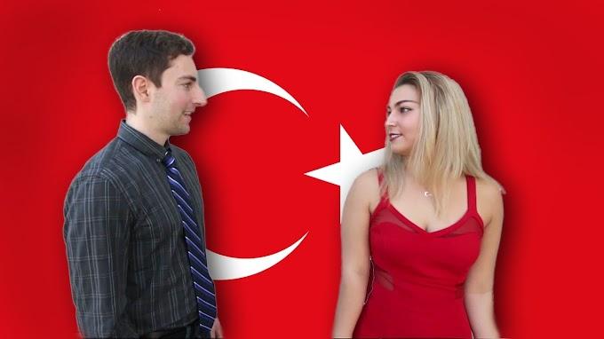 Türk Erkeklerini Etkileyici Bulan Turist Kadınlar ile İlgili 15 Şey