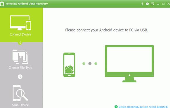 Cara Mengembalikan Poto Yang Hilang dari Android Anda 2