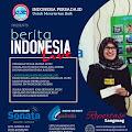 """Simak kembali """" Berita Indonesia Live """" Edisi Selasa,  26 Januari  2021"""
