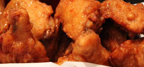 Chicken Wrap Recipe - Evergreen Chicken Recipe