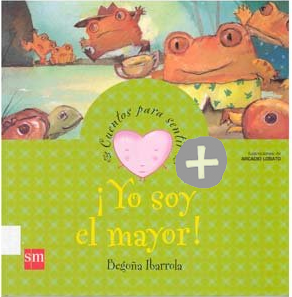 http://www.crecerfeliz.es/Ninos/Desarrollo-y-aprendizaje/Cuentos-sobre-los-celos-entre-hermanos/!Yo-soy-el-mayor