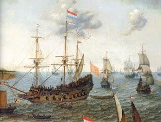 Latar Belakang Penjajahan Belanda di Indonesia