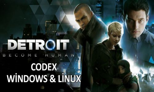 Download Detroit Become Human Free For PC