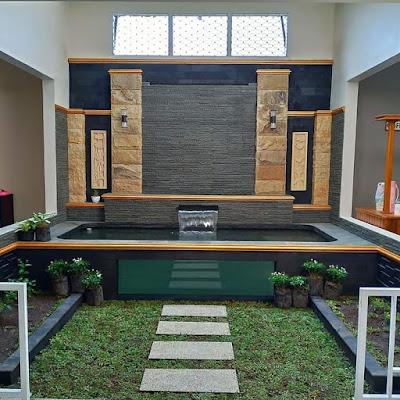 garden style-jasa kolam