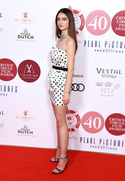 Actress Raffey Cassidy Hot Photos Actress Trend