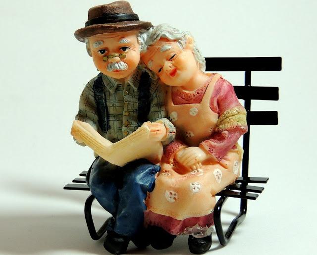 Exercises for Elderlies - Homies Hacks