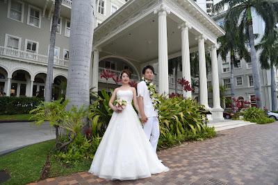 Waikiki Historic Hotel