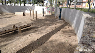 Parque de Magallanes