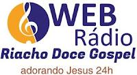 Web Rádio Riacho Doce de Belford Roxo RJ