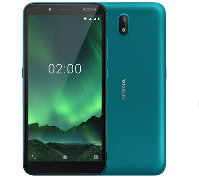 HMD Luncurkan Nokia C2 Dengan Harga Murah, Lihat Harga dan Spesifikasinya