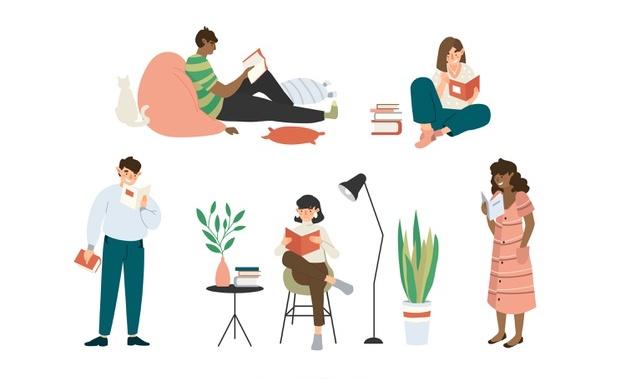 10 Cara Mencari Ide Konten Blog Website Bisnis Anda yang Dijamin Menarik Pembaca