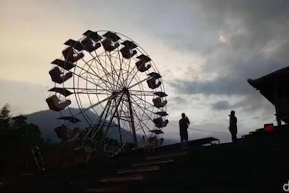 Tempat- tempat wisata di kabupaten Pasuruan tetap buka wisatawan tidak di wajibkan rapites