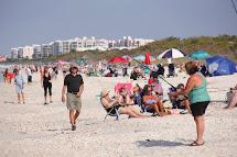 Naples And Hartford In Season Walking Barefoot Beach Ii