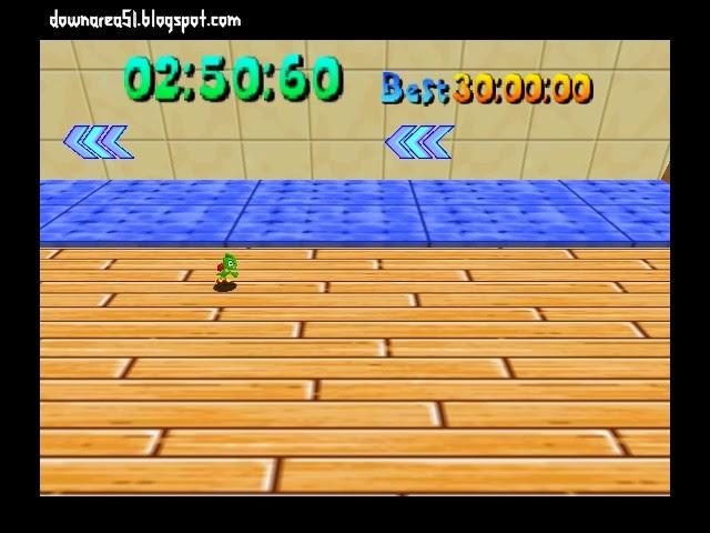 Chameleon Twist 2 N64 Roms